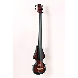 BSX Bass Flip Series Solid-Body Electric Upright Bass (USED005005 9000)