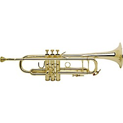 Bach 180XL Stradivarius Series Bb Trumpet (180XL)
