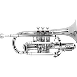 Bach 184ML Stradivarius Series Bb Cornet (184SML)