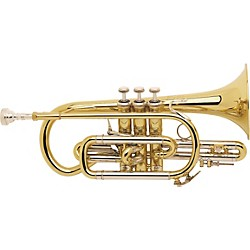 Bach 184XL Stradivarius Series Bb Cornet (184XL)