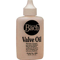 Bach 1885 Valve Oil 1.6 oz Regular (VO1885SG)