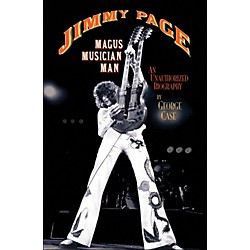 Backbeat Books Jimmy Page - Magus Musician Man (332773)