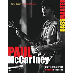 Backbeat Books Paul McCartney Bass Master (331407)