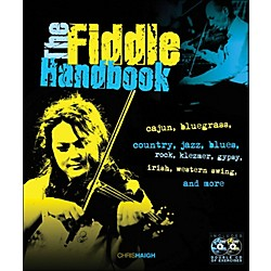 Backbeat Books The Fiddle Handbook (332749)