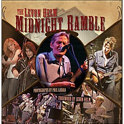 Backbeat Books The Levon Helm Midnight Ramble (332744)
