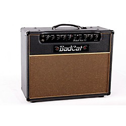Bad Cat Black Cat 15w 1x12 Guitar Combo Amp (USED005001 BC 15 112)