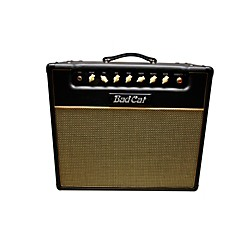 Bad Cat Cougar 15 15W Class A Tube Guitar Combo Amp (USED004000 Cougar15)