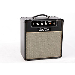 Bad Cat Cougar 5 5W Class A Tube Guitar Combo Amp (USED005011 Cougar5)