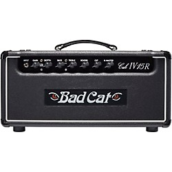 Bad Cat Cub III 15w Guitar Head with Reverb (Cub III 15 R HD)