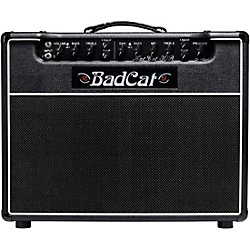 Bad Cat Hot Cat 30w 1x12 Guitar Combo Amp (HC 30 112)