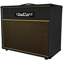 Bad Cat Lrg 1x12 Speaker Guitar Cab (USED004000 LG112X)