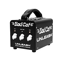 Bad Cat The Unleash Amplifier / Attenuator (USED004000 UNLEASH)