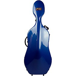 Bam 1002N Newtech Cello Case without Wheels (1002NB)