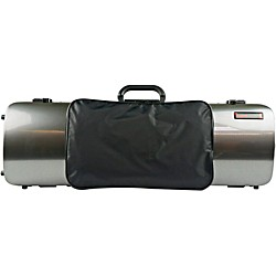 Bam 2011XL Hightech Oblong Violin Case with Pocket (2011XLS)