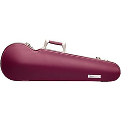 Bam ET2002XL L'Etoile Contoured Hightech Violin Case (ET2002XLVT)