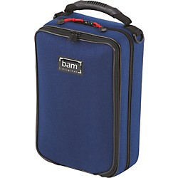 Bam Trekking Bb Clarinet Case (3027 SB Black)