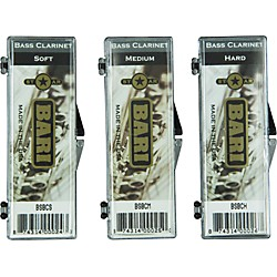 Bari Star Bass Clarinet Reed (Bsbcs)