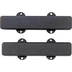 Bartolini 59J1 5-String Jazz Bass Pickup Set (PU-1230-023)
