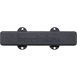 Bartolini 9J1 Jazz Bass Bridge Pickup (PU-1222-023)