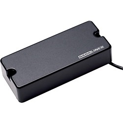 Basslines ASB-BO-5b Blackouts Pickup for 5-String Bass - Bridge position (11407-10)