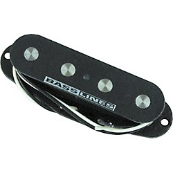 Basslines SCPB-3 Quarter-Pound Single-Coil P-Bass Pickup (11402-08)
