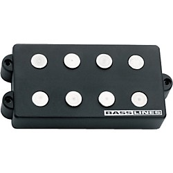 Basslines SMB-4DS Bassline Pickup and Tone Circuit (11402-25)
