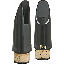 Bay Artist Model H1 Clarinet Mouthpiece (BAYLIGSS-472908)