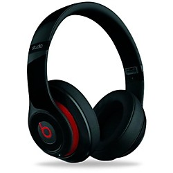 Beats By Dre New Beats Studio Over-Ear Headphone (USED004000 900-00059-01)