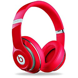 Beats By Dre New Beats Studio Over-Ear Headphone (USED004000 900-00078-01)