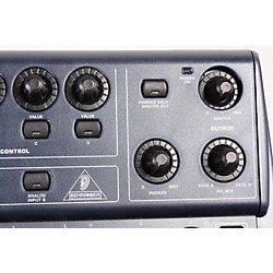 Behringer B-Control Deejay BCD2000 (USED005022 BCD2000)
