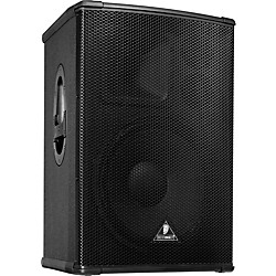 "Behringer B1520 Pro Eurolive Professional Series 15"" 2-Way Speaker (USED004000 B1520 PRO)"
