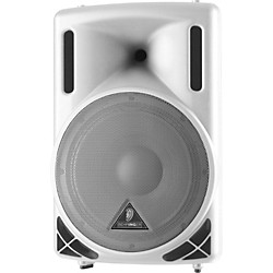 "Behringer B212XL White 800W 12"" Titanium PA Speaker (B212XL-WH USED)"