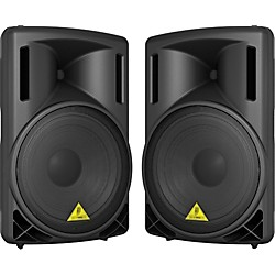 Behringer B215XL Passive Speaker Pair (KIT788835)