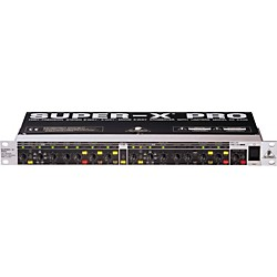 Behringer CX3400 Super-X Pro Crossover (CX3400)