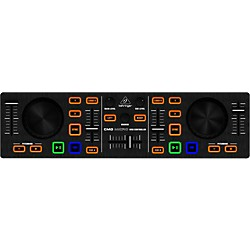 Behringer DJ Controller CMD MICRO (USED004000 CMD MICRO)