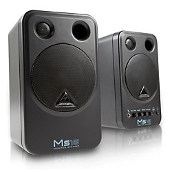 Behringer MS16 Active Personal Monitor System (MS16)