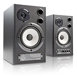 Behringer MS40 Powered Studio Monitor (Pair) (MS40)