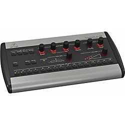 Behringer POWERPLAY P16-M 16-Channel Digital Personal Mixer (P16-M)