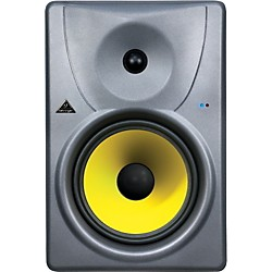 Behringer TRUTH B1031A ACTIVE 150W 2WAY REFERENCE STUDIO MONITOR W/ 8IN KEVLAR WOOFER (B1031A)
