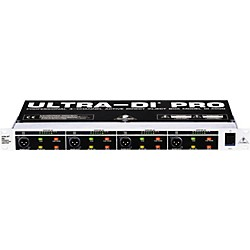 Behringer ULTRA-DI PRO DI4000 Direct Box (DI4000)