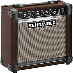 Behringer Ultracoustic AT108 Acoustic Combo Amp (AT108 USED)