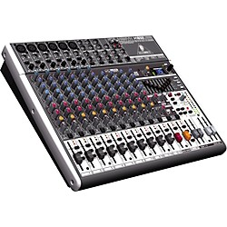 Behringer XENYX X1832USB USB Mixer with Effects (USED004000 X1832USB)