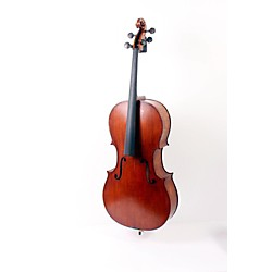 Bellafina 50L cello outfit (USED005021 BF50LCE44OF)