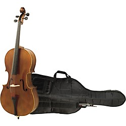 Bellafina Model 50 Cello Outfit (USED004000 BF50CE44)