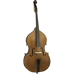 Bellafina Model 50 Double Bass Outfit (USED004000 BF50BASS34)