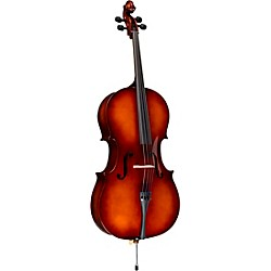 Bellafina Musicale Series Cello Outfit (BMCA3044OF)
