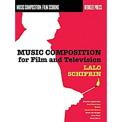 Berklee Press Music Composition For Film And Television (50449604)