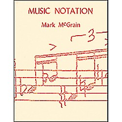 Berklee Press Music Notation Book (50449399)