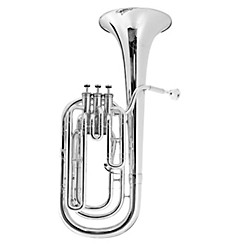 Besson BE1057 Performance Series Bb Baritone Horn (BE1057-2-0)
