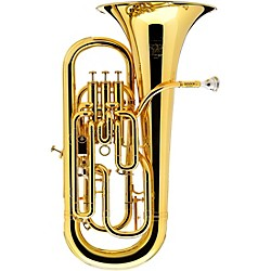 Besson BE2052 Prestige Series Compensating Euphonium (BE2052-1-0)